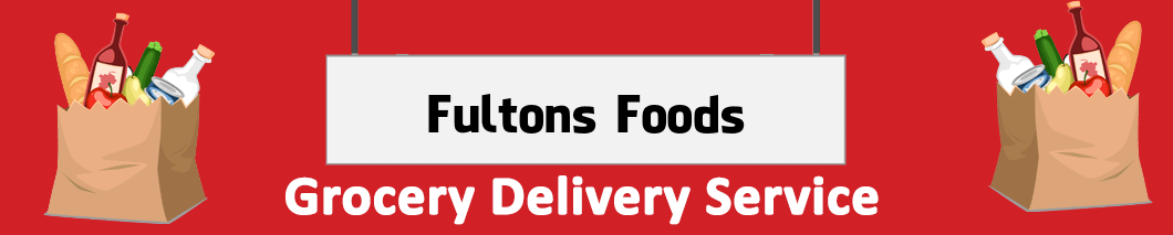 grocery delivery Fulton's Foods